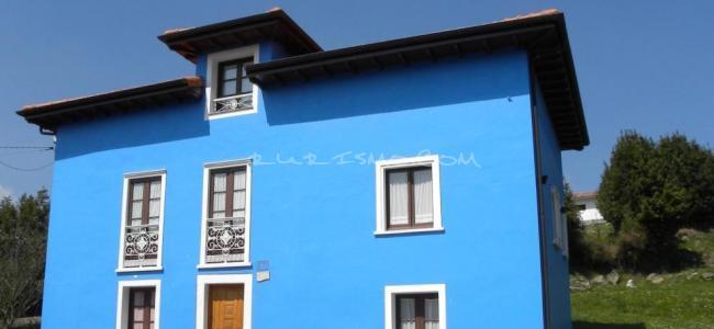 foto Casa Paulita