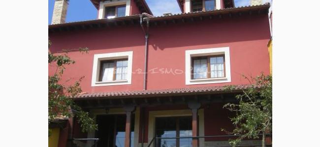 foto Casa rural Los Cantores