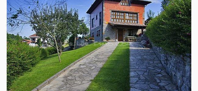 foto Casas Rurales Aldea de Con