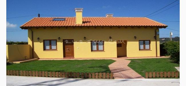 foto Apartamentos rurales Casa el Gaitero