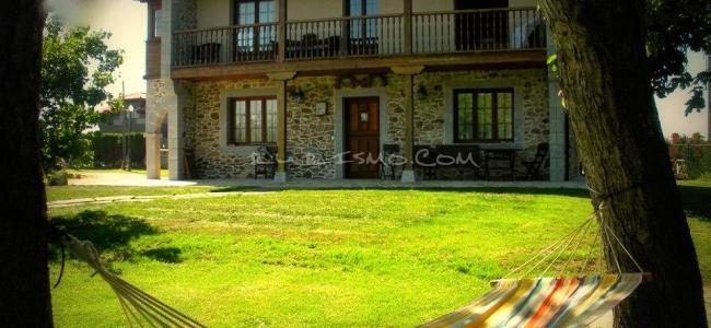 foto Hotel Rural Coto de Pomar