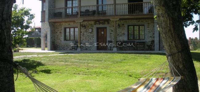 foto Casa Rural Ángel de Xuanín