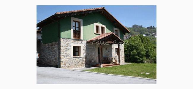 foto Casa Ángel