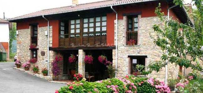 foto Casa Pumarada
