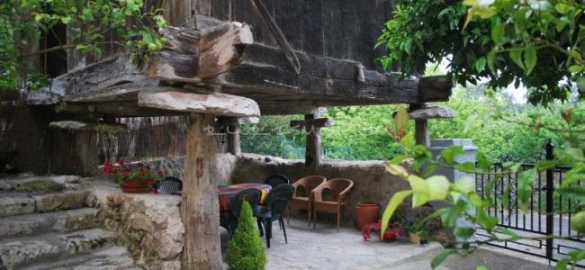foto Casa rural La Casina de Mon