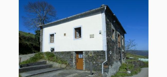 foto Casa Rural A Cantina