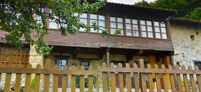 foto Casa de la Tenada