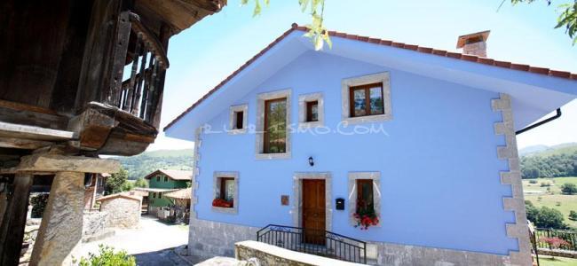 foto Casa Rural la Jontina