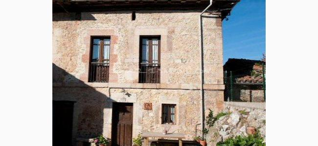 foto Casa la Breval