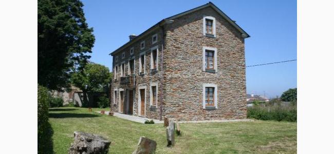 foto Casa Campón