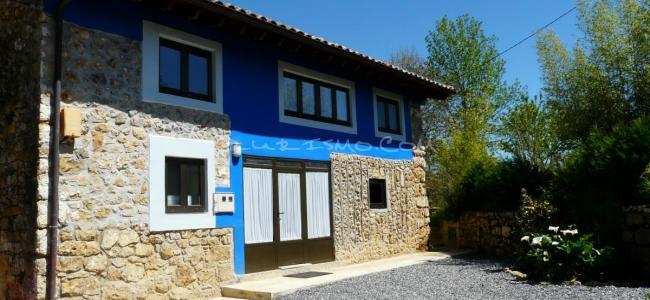 foto Casa Rural Faidiellu