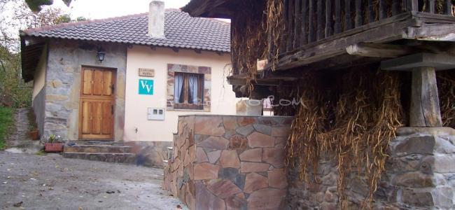 foto Casa la Regueirina