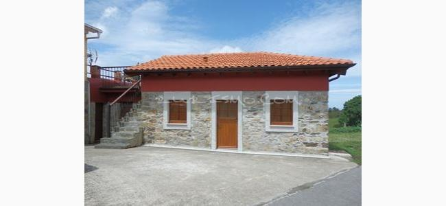 foto Casa de aldea La Salina
