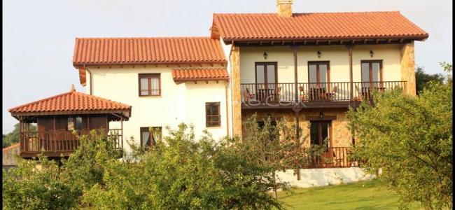 foto Casa Rural La Pomarada del Mar