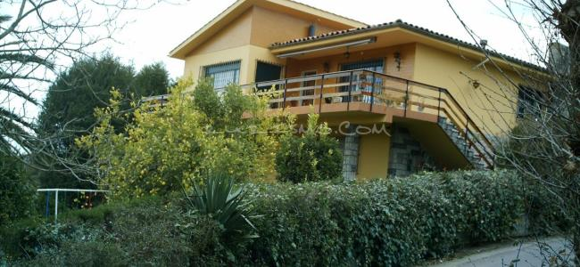foto Casa Capra