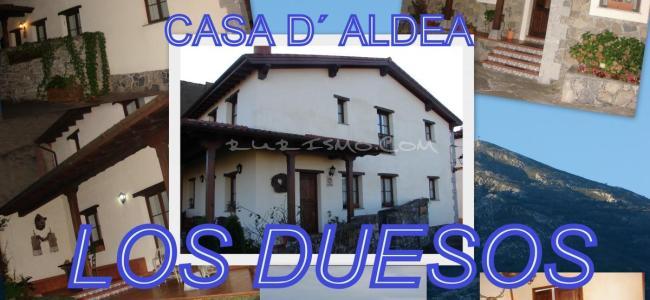 foto Los Duesos