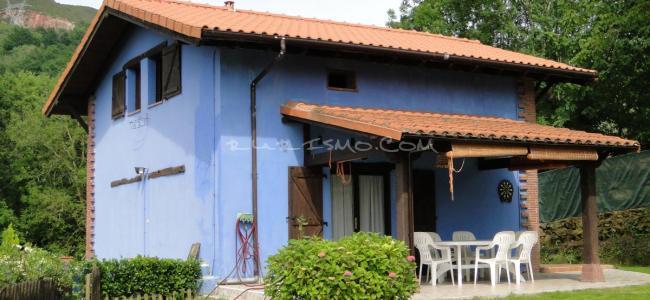foto Casa Urdiña