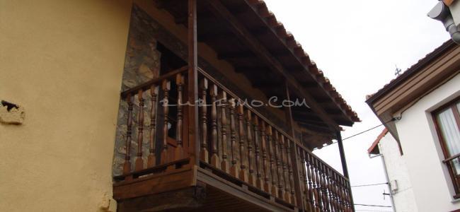 foto La Casa de Riberas