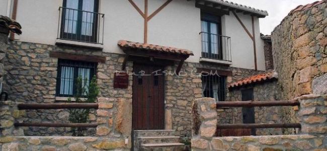 foto Casa Rural El Zaburdón