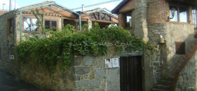 foto Casa Rural La Cabrejana