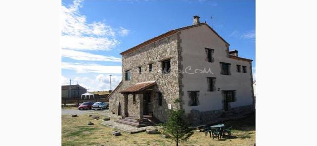 foto Casa Rural La Solanilla