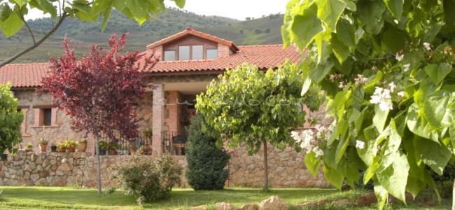 foto Casa Rural La Sayuela B&B