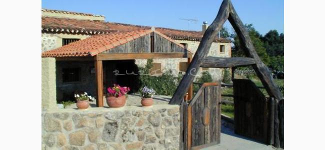 foto Casa Rural Luna Candeleda