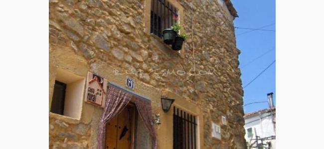 foto Casa Rural La Ventana de Gredos
