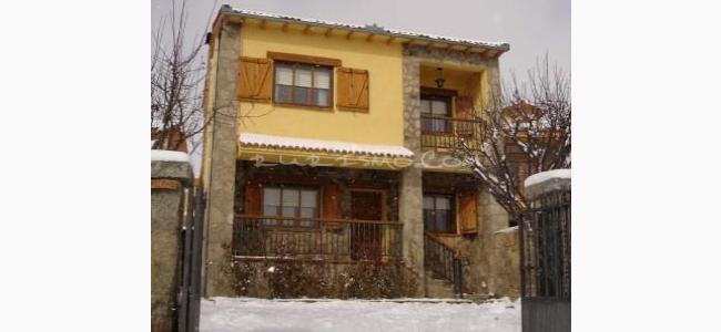 foto Casa Rural El Tinao de Gredos