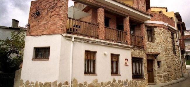 foto Casa Rural La Araña
