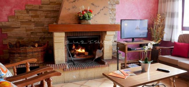 foto Casa Rural Los Moros