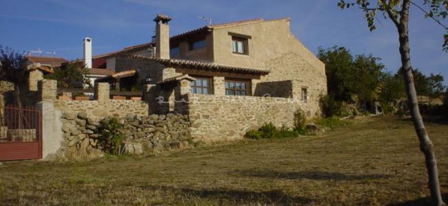 foto Casa Rural La Fragua