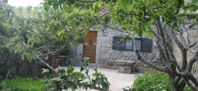 foto Casa Rural Barrio Arriba