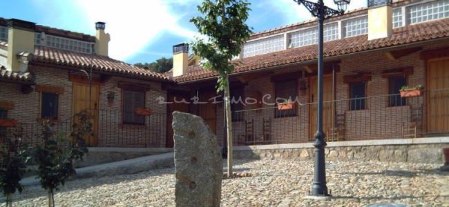 foto Casa Rural Las Tenadas
