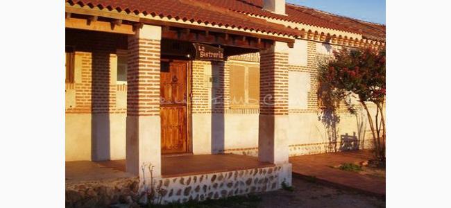 foto Casa Rural La Sastrería