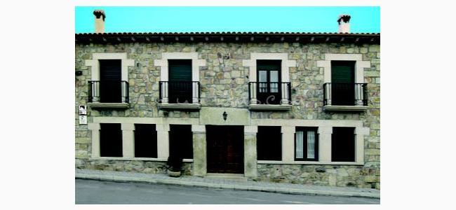 foto Casa Rural Tio Claudio I Y II