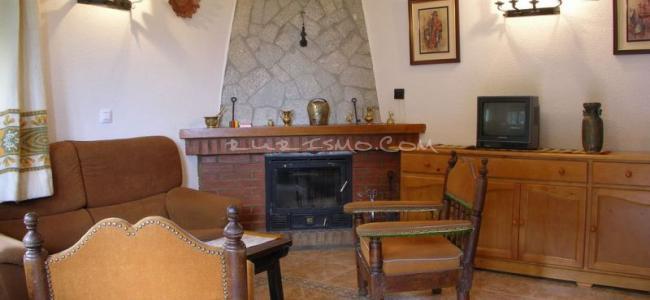 foto Casa rural La Vista de Gredos