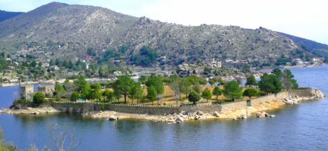 foto Isla del Burguillo