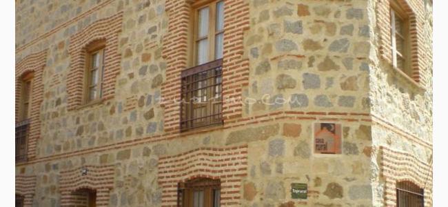 foto Casa rural Las Lanchas