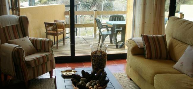 foto Casas Rurales el Arroyuelo I y II