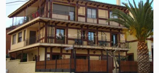 foto Casa Rural el Barranco