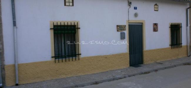 foto Casa Abuela Simona