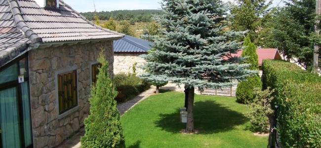 foto Casa Rural Los Ciegos