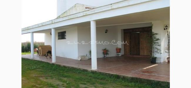 foto Casa Rural Torreáguila