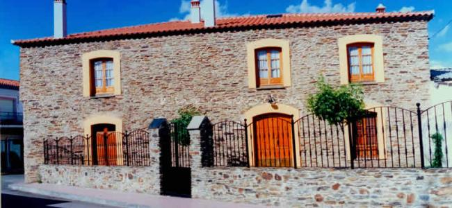 foto Casa Rural La Casa Grande de Adolfo