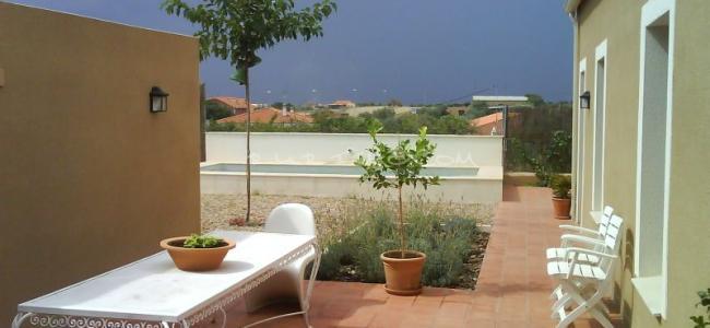 foto Casa Rural Tíbula
