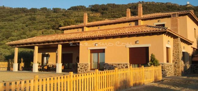 foto Casa Rural la Huerta de los Nogales Tres Encinas