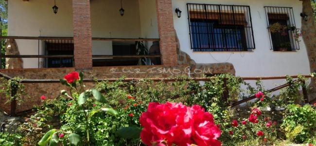Casa de campo El Zumacal