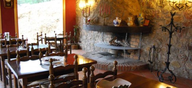 foto Casa Rural Masia Ca l'Agustinet