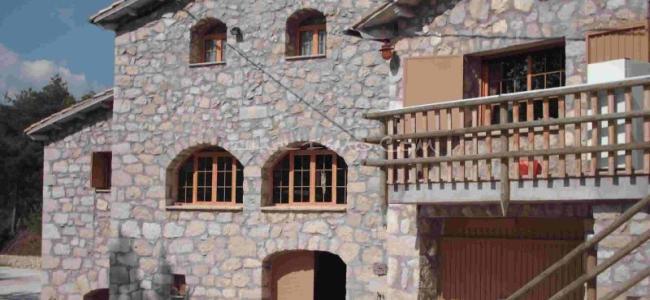 foto Casa Rural Cal Pipaire